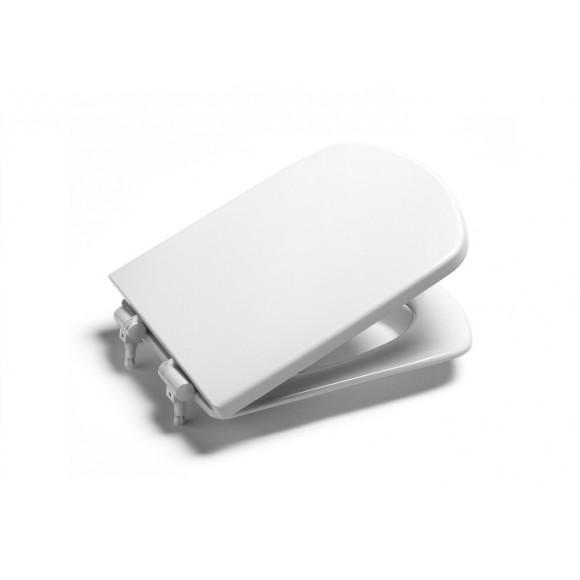 Крышка-сиденье для унитаза Roca Dama Senso с микролифтом, 801512004