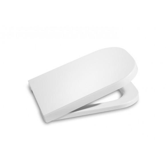 Крышка-сиденье для унитаза Roca Gap Clean Rim с микролифтом, 801732004