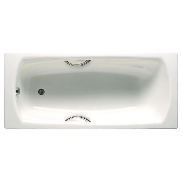 Ванна стальная Roca Swing , 170*75 см,  2201E0000