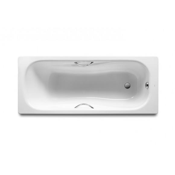 Ванна стальная Roca Princess, 150*75 см, 2204E0000