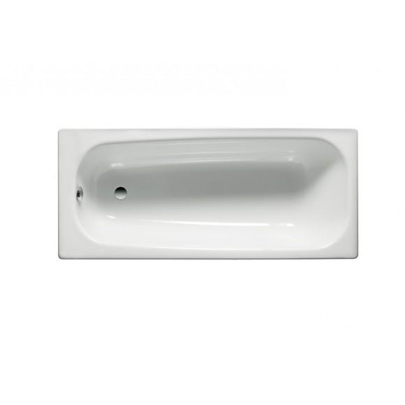 Ванна стальная Roca Contesa, 160*70 см,  235960000
