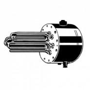 Фланец с нагревательным ТЭНом, FCR 28/180, , 83 400 руб., 695, Stiebel Eltron, Комплектующие для Водонагревателей