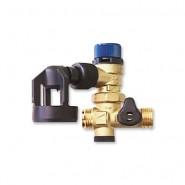 Группа безопасности, SRT 2, , 8 500 руб., 230764, Stiebel Eltron, Группы безопасности для водонагревателей AEG и Stiebel Eltron