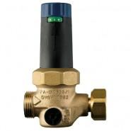 Редуктор давления, DMV/ZH 1, , 10 600 руб., 74371, Stiebel Eltron, Группы безопасности для водонагревателей AEG и Stiebel Eltron