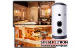 Водонагреватель 300 литров, электрический накопительный Stiebel Eltron SB 302 S