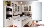 Водонагреватель 150 литров, электрический накопительный Stiebel Eltron SHZ 150 LCD