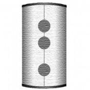 Теплоизоляция, Stiebel Eltron WDV 650, , 49 700 руб., 232879, Stiebel Eltron, Комплектующие для Водонагревателей
