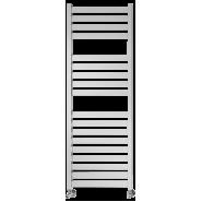 Полотенцесушитель водяной Benetto Термини, 500*1564 мм, 35*35/10*50 П18 9-5-4, , 38 500 руб., 35*35/10*50 П18 9-5-4, Дизайнерские полотенцесушители Benetto, Россия, Водяные полотенцесушители