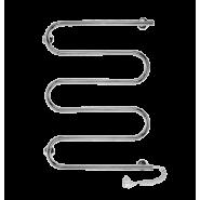 Полотенцесушитель электрический Terminus Ш-образные, 500*860 мм, 4620768883965, , 5 405 руб., 4620768883965, Terminus, Электрические полотенцесушители