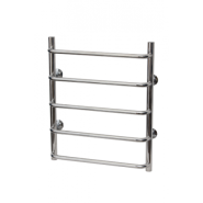 Полотенцесушитель водяной Terminus Стандарт, 500*630 мм, 32/20 П5 , , 5 480 руб., 32/20 П5 , Terminus, Водяные полотенцесушители
