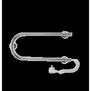 Полотенцесушитель электрический Terminus П-образные, 500*200 мм, 25 ПСЭ п-обр, , 2 370 руб., 25 ПСЭ п-обр, Terminus, Электрические полотенцесушители