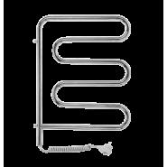 Полотенцесушитель электрический Terminus Ш-образные-поворотные, 450*570 мм, 25 ПСЭ ш-обр, , 7 470 руб., 25 ПСЭ ш-обр, Terminus, Электрические полотенцесушители
