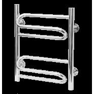 Полотенцесушитель водяной Terminus Юпитер, 400*530 мм, 32/20 П6 3-3, , 5 910 руб., 32/20 П6 3-3, Terminus, Водяные полотенцесушители
