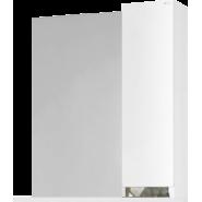 Шкаф-зеркало Lyon 60*70 см TOPLINE, правый, ZLY 60-03R