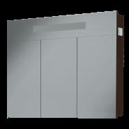 Зеркальный шкаф Senator 100 TOPLINE, ZSS 100 W , , 15 440 руб., ZSS 100 W, Topline, Мебель для ванных комнат