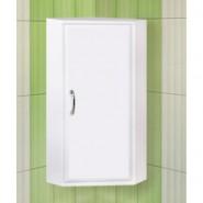 Шкаф для ванной подвесной угловой De Rossa Пион 360, 360х700 мм, 10139, , 2 890 руб., 10139, De Rossa, Шкафы для ванных комнат