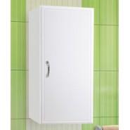 Шкаф для ванной подвесной ПШ De Rossa, 240х800 мм, 10166, , 2 169 руб., 10166, De Rossa, Шкафы для ванных комнат