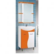 Зеркальный шкаф с подсветкой De Rossa Мадрид 550, 550х700 мм, 10750, , 3 700 руб., 10750, De Rossa, Зеркальные шкафы