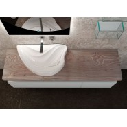 Столешница из массива вяза Felay Velvex, sFel-140, , 79 600 руб., sFel-140, Velvex, Комплектующие для мебели
