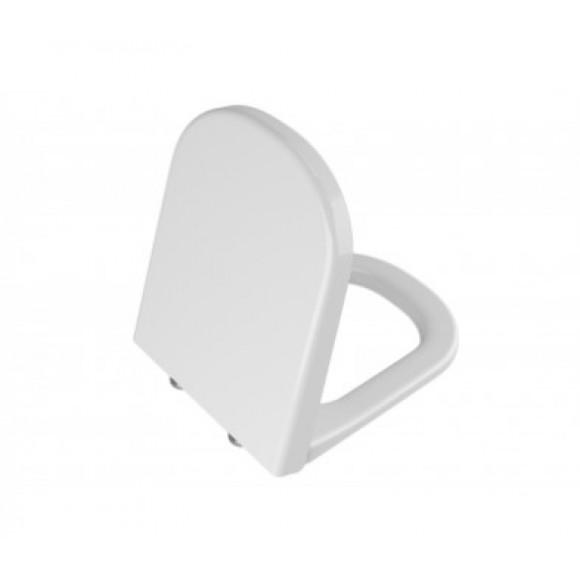 Сиденье для унитаза с микролифтом VitrA D-Light/S50, 104-003-009