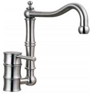 Смеситель для кухни Old ZorG Inox, 165 мм, SZR-0031, , 11 450 руб., SZR-0031, Zorg, Смесители для кухни