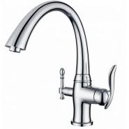 Смеситель для кухни под фильтр ZorG Sanitary, 240 мм, ZR 340 YF, , 10 900 руб., ZR 340 YF, Zorg, Смесители для кухни