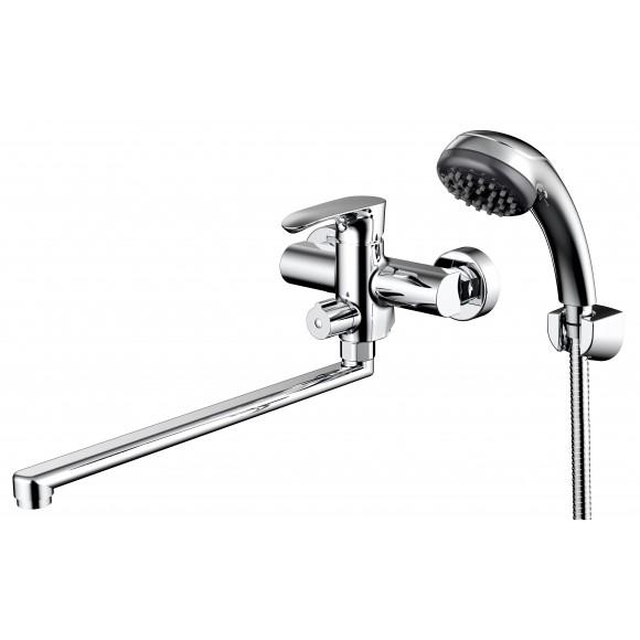 Смеситель для ванны и душа ESKO Delhi, 350 мм, DL 31