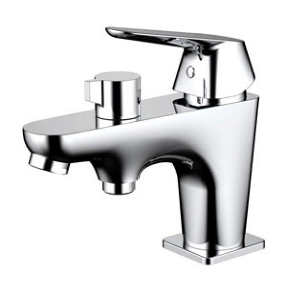 Смеситель на борт ванны ESKO New York, 133 мм, NY 53