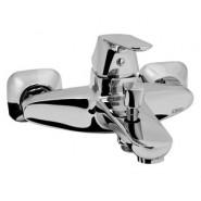 Смеситель для ванны и душа ESKO New York, 179 мм, NY 54, , 6 516 руб., NY 54, Esko, Смесители Esko