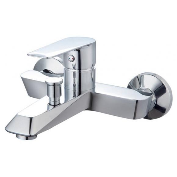 Смеситель для ванны и душа ESKO New York, 179 мм, NY 54