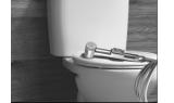 Гигиенический душ ESKO, HHS130