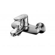 Смеситель для ванны и душа VODA Flow, 181 мм, FL 54, , 5 750 руб., FL 54, VODA, Смесители для ванны и душа