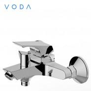 Смеситель для ванны и душа VODA Right, 170 мм, RH 54, , 4 200 руб., RH 54, VODA, Смесители для ванны и душа