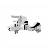 Смеситель для ванны и душа VODA Straight, 170 мм, SA 54